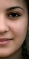 halfface