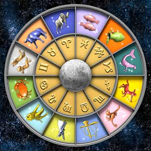 Astrology -  not science