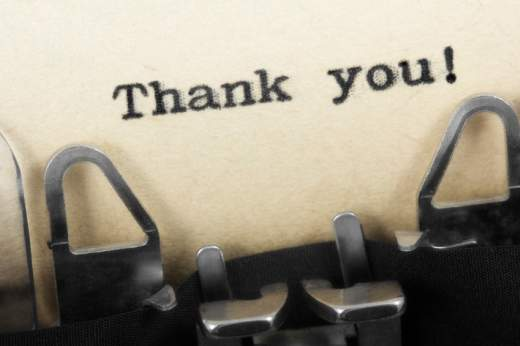 "8 Formal & Informal Ways to Say ""Thank You"" In English (With Video)"