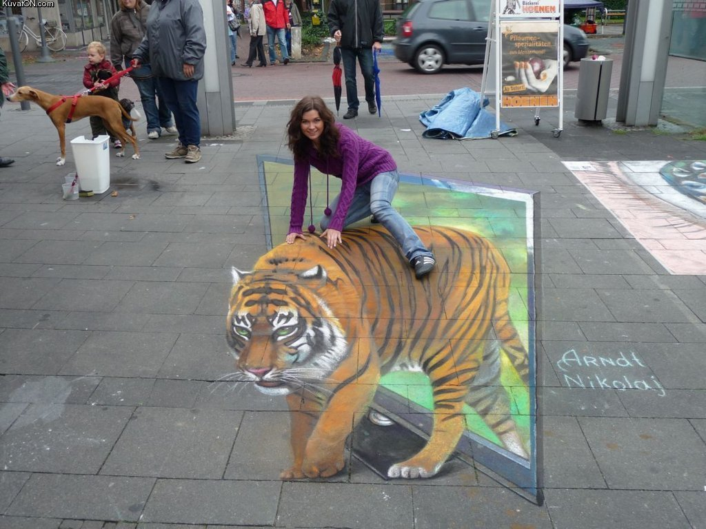 World   S Best 3D Art